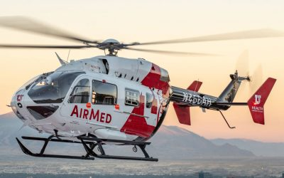 Metro Aviation sparks new era of helicopter safety at AMTC