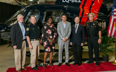 Metro Aviation unveils H125 Configuration for Argentinian Dignitaries