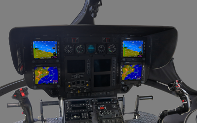 Genesys Aerosystems earns IFR certification for EC145e