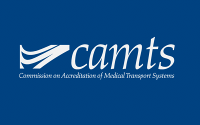 CAMTS awards reaccreditation to Metro customers