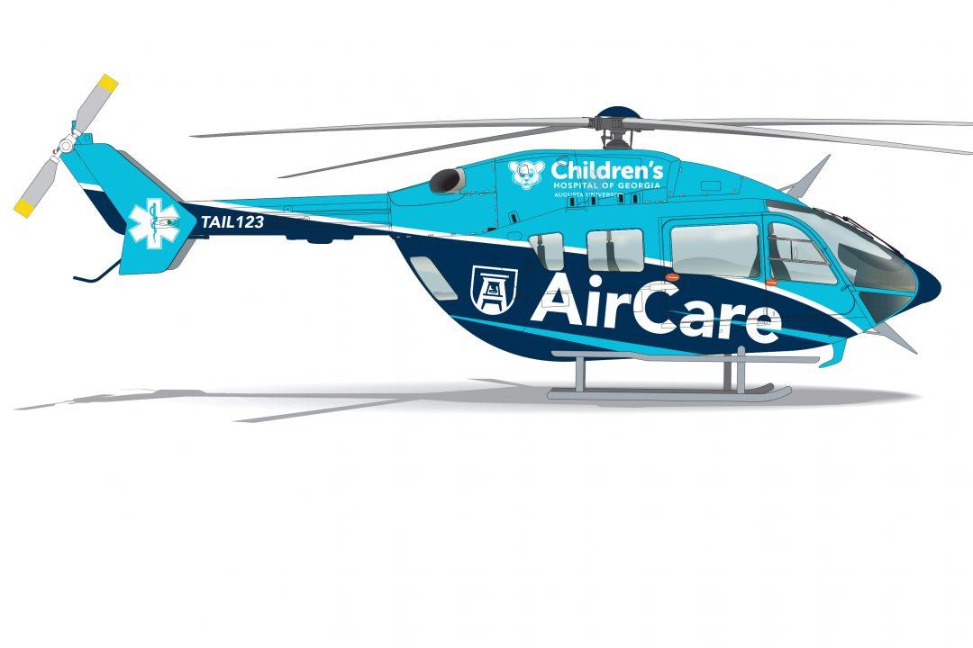 AU Health AirCare