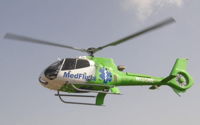 MedFlight of Ohio