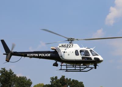 Austin Police Dept