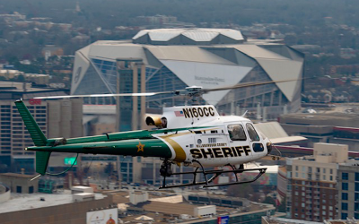 Metro Aviation returns to tradeshows with appearance at APSCON