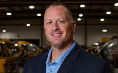 Metro Aviation announces new Director of Operations