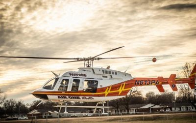 PAFFORD AIR ONE JOINS METRO AVIATION FAMILY