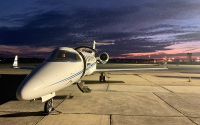 Superior Air Med returns to the Metro Family
