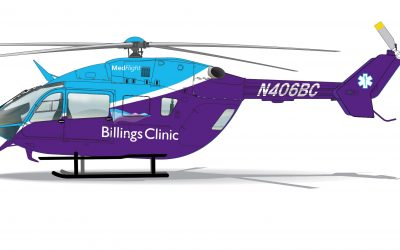 Billings Clinic to expand air medical transport services