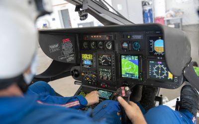 Metro Aviation launches new Garmin GTN 650/750 Xi STC with Geisinger Life Flight